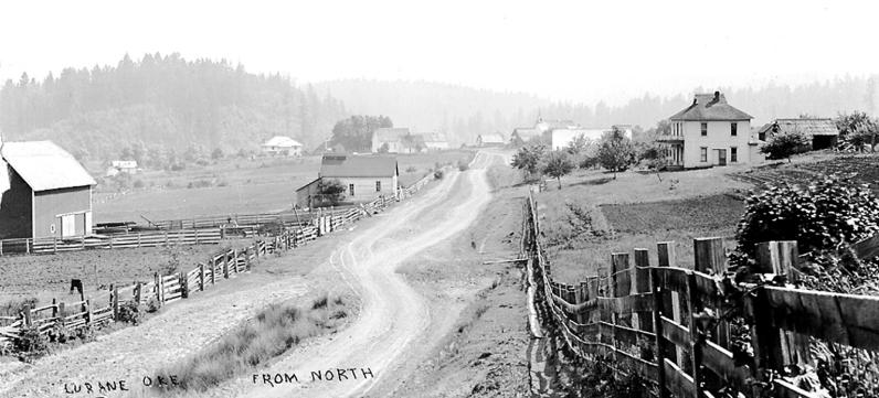 2 Lorane Valley