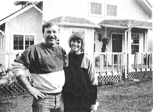 Dave & Carol Johnson
