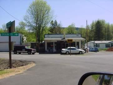 Lorane General Store
