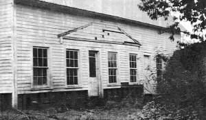 Reuscher house