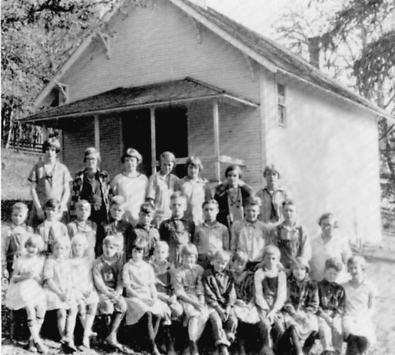 Lone Cedar School