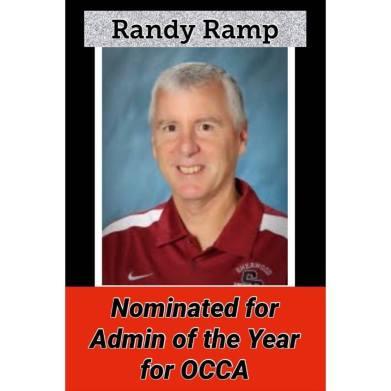 Randy Ramp
