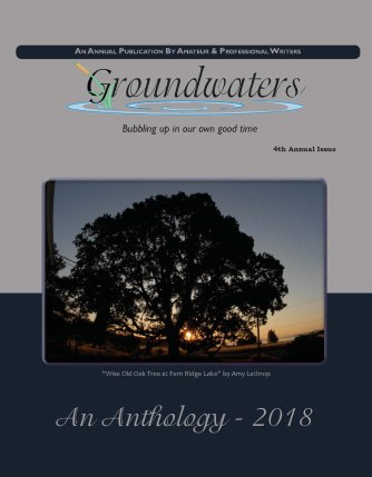 2018 Groundwater Anthology FRONT COVER
