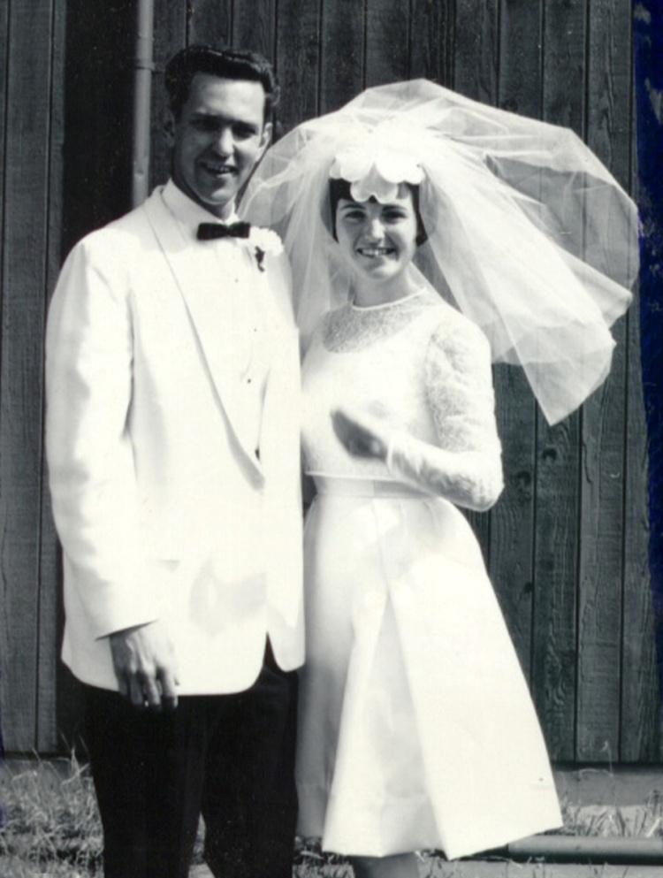 Jim n Me 05-30-1964