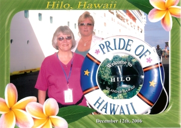 POH - in Hilo