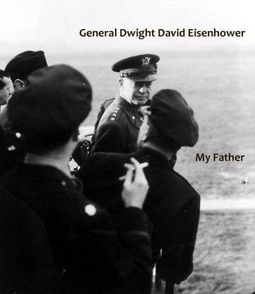 With Eisenhower labeled